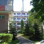 Ośrodek Wczasowy Polino, Międzyzdroje