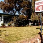 Fotos do Hotel: Stratford Motel, Stratford