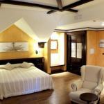 Hotel Los Cerezos, Monachil