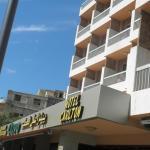 Carlton Bhamdoun Hotel, Bḩamdūn