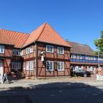 Hotel Pictures: Landhotel Klempau, Lübeck