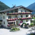 Hotellikuvia: Appartementhaus Lechner, Pertisau