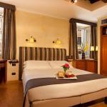 Hotel La Fenice, Rome