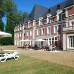 Hotel Pictures: Les Portes d'Etretat, Maniquerville