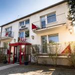 Hotel Roemerstein, Mainz