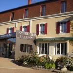 Logis Hostellerie Bressane- Cuisery, Cuisery