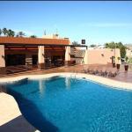 Hotel Gandara, Hermosillo
