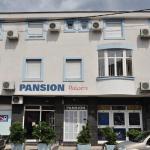 Pansion Palace,  Mostar