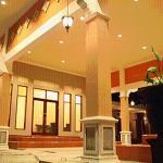 Patria Garden Hotel, Blitar