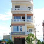 Bien Song Hotel, Da Nang