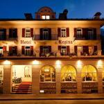 Hotel Regina, Cortina d'Ampezzo