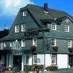 Gasthof Röhrig, Schmallenberg