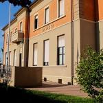 Ostello della Gioventù Luciano Ferraris, Parma