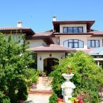 Dallas Residence,  Varna City