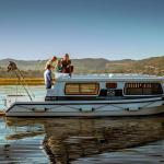 Knysna Houseboats,  Knysna