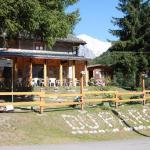 Camping Du Parc, Pré-Saint-Didier