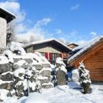 Pfaffenstöckli, Grindelwald
