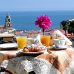 Villa Lara Hotel, Amalfi