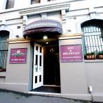 Woolbrokers Hotel, Sydney