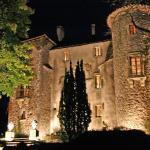 Château du Cros, Le Cros