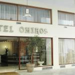 Omiros Hotel, Athens