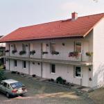 Landhaus Fleischhauer, Lützen