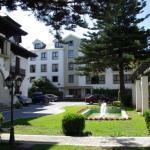 Hotel y Apartamentos Arias, Navia