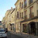 Hotel Innova Cardabella, Avignon
