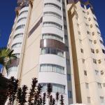 Hotel Toulon Park Residence, Caldas Novas