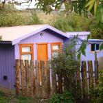 Cabaña la Escondida, Puerto Natales