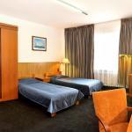 Waksman Sport Hotel, Lublin