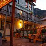 Alaska's Capital Inn Bed and Breakfast,  Juneau
