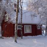 Hotel Pictures: Mäntykallion Lomamökit, Tammela