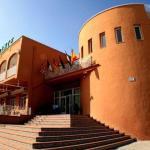 Hotel Pictures: Escudo de Granada, Puerto-López