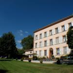 Hotel Pictures: Domaine du Pegulier, Montaut-Ariège