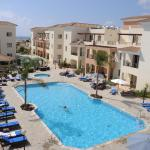 Oracle Exclusive Resort, Paphos City