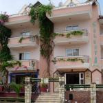 Selenya Apart Hotel, Marmaris