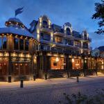 Europa Hotel Kühlungsborn, Kühlungsborn