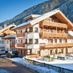Hotel Appartement Neuhaus, Mayrhofen