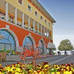 Hotel Vela D'oro, Bardolino