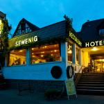 Hotel Pictures: Hotel Sewenig, Müden