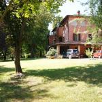 Locanda La Tagliolina, Monteveglio