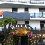 Hotel Serena, Grado