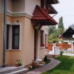 Dessewffy Guesthouse, Zamárdi