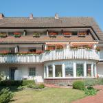 Hotel-Pension Pieper-Kersten, Bad Laer