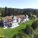 Residence Rossboden, Verano
