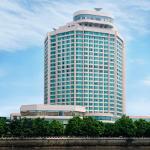 Ramada Pearl Hotel Guangzhou, Guangzhou