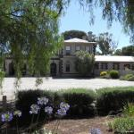 酒店图片: Kapunda Station Bed & Breakfast, Kapunda