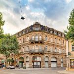 Hotel Pictures: Hotel National, Bamberg