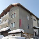 ホテル写真: Guesthouse Damyanova Kushta, ドブリニシュテ